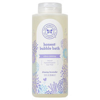 The Honest Company 12oz Bubble Bath - Lavender