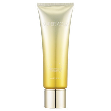 Missha - Super Aqua Cell Renew Snail Sleeping Mask 110ml