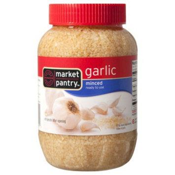 market pantry Market Pantry Minced Garlic 32-oz.