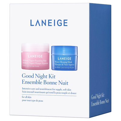 Laneige Good Night Kit