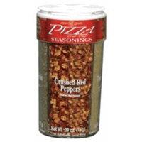 Dean Jacob's 4 Pizza Your Way Seasonings