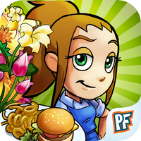 PlayFirst, Inc. Diner Dash Deluxe