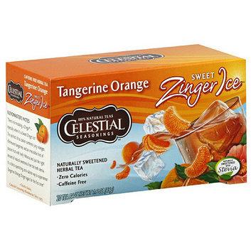 Celestial Seasonings® Tangerine Orange Sweet Zinger Ice