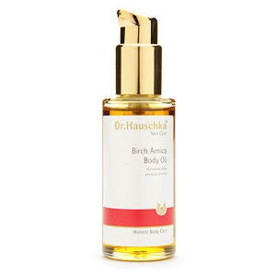 Dr.Hauschka Skin Care Dr. Hauschka Skin Care Birch Arnica Energizing Body Oil, 2.5 fl oz