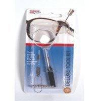 Glasses-Deluxe Repair Kit - 6 Pc