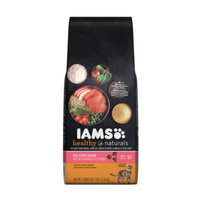 IamsA Healthy Naturals Adult Cat Food