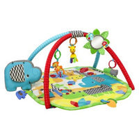 Bright Starts Sensory Safari Activity Gym