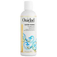 Ouidad Water Works Clarifying Shampoo 8.5 Oz
