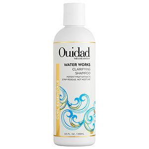 Ouidad Ouidad Water Works Clarifying Shampoo 8.5 Oz