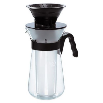 Hario 20-oz. Pour Over Iced Coffee Maker