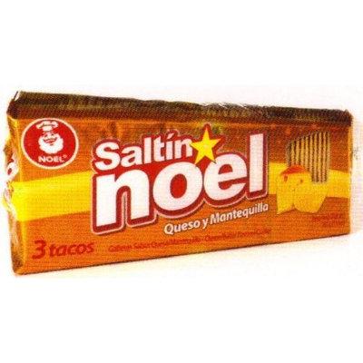 Noel Saltin Noel Butter And Cheese