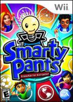 Electronic Arts Smarty Pants