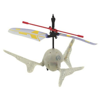 Orbits Orbit Sky Bot Infrared Rc Hovering Hand Flyer- White
