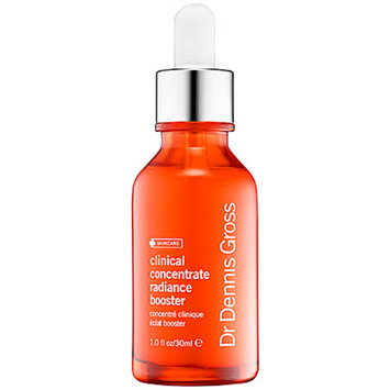 Dr. Dennis Gross Skincare Clinical Concentrate Radiance Booster, 1 oz