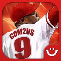 Com2uS USA, Inc. 9 Innings: 2014 Pro Baseball