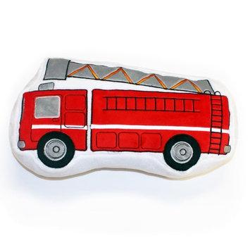 One Grace Place Teyo's Tires Decorative Pillow Fire Truck