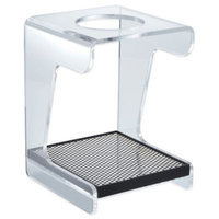 Hario Acrylic Stand with Drip Tray for V60 Coffee Dripper