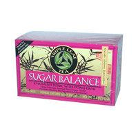 Triple Leaf Tea Natural Herbal Tea Sugar Balance