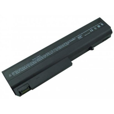 Superb Choice BS-HP6200LH-6 6-cell Laptop Battery for HP COMPAQ Business Notebook 6510b 6515b 6710b