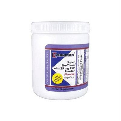 Super Nu-Thera¨ w/25 mg P-5-P Powder