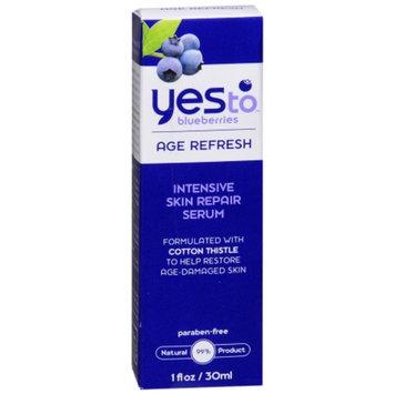 Yes to Blueberries Age Refresh Intensive Skin Repair Serum