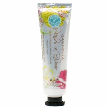 Olivina Petals in Bloom Moisturizing Hand Creams, Gardenia, 1 fl oz