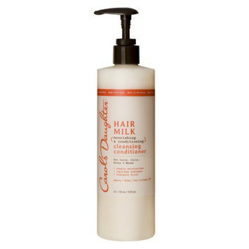 Carol's Daughter Hair Milk Nourishing and Conditioning Cleansing Conditioner