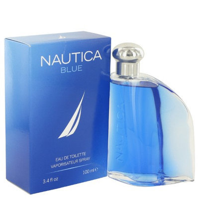 Nautica Blue Cologne Edt 1.7 Oz For Men