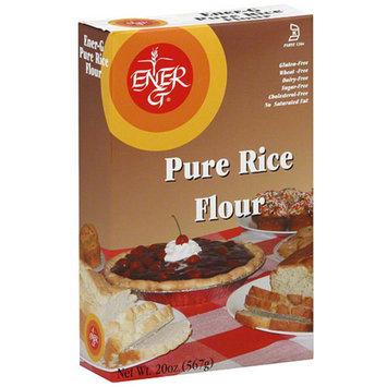 Ener-G Pure Rice Flour