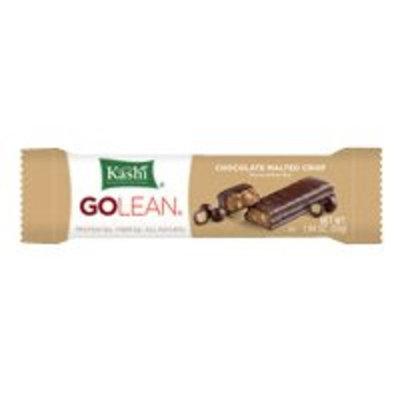 Kashi® - GoLean Protein & Fiber Bar Chocolate Malted Crisp