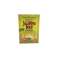 Turtle Island Creamy Jalapeno con Queso Soup