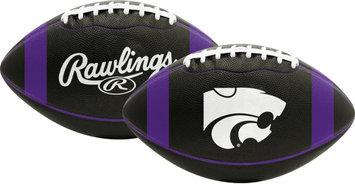 Fotoball Usa, Inc. Rawlings NCAA Kansas State PeeWee Football - FOTOBALL USA INC.