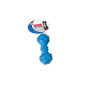 Ethical Dura-Flex Rubber Dumbell, 5-1/2-Inch
