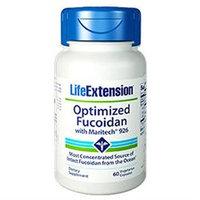 Optimized Fucoidan with Maritech 926, 60 vegetarian capsules