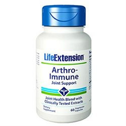 Life Extension Arthro-Immune Joint Support VCaps