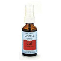 Liddell Homeopathic Cal+ Calcium Plus Spray - 1 fl oz
