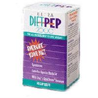 Ultra Diet Pep 2000, 60 Capsules, Natural Balance
