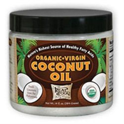 FunFresh Foods - Organic Virgin Coconut Oil - 14 oz.
