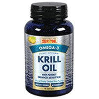 Health From the Sun Krill Oil - 90 Softgels