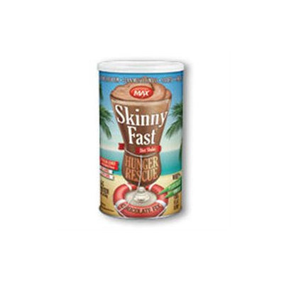 Natural Max Skinny Fast Hunger Rescue Chocolate Fix - 16 oz