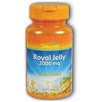 Royal Jelly 2000mg 60 caps, Thompson Nutritional Products