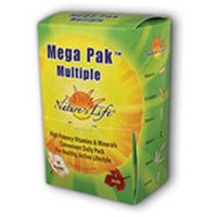 Nature's Life Mega Pak Multiple - 30 Packets