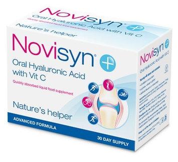 Novisyn + Santevia 30 Sachets Box