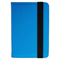 Visual Land Tablet Case for Prestige 7/7L - Blue (ME-TC-017-BLU)
