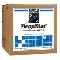 Franklin Cleaning Megastar High Maintenanec Floor Finish -F330125