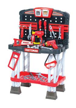 Lanard Toys Limited My First Craftsman Work Bench - LANARD TOYS LIMITED