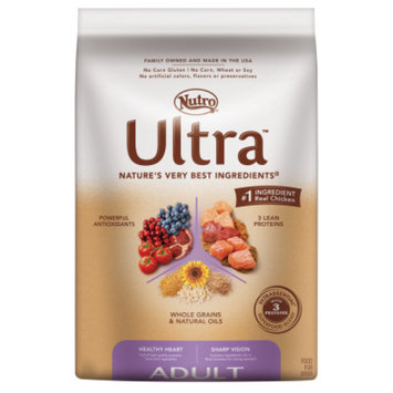 Nutro Ultra NUTROA ULTRATM Adult Dog Food