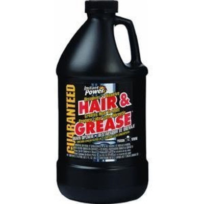 Scotch 2L Grease Drain Opener (Pack of 6)