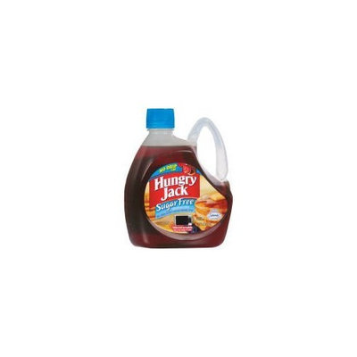 Hungry Jack Micro Syrup - Sugar Free 27 oz