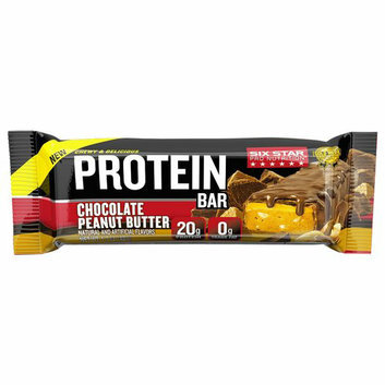 Six Star Pro Nutrition Chocolate Peanut Butter Protein Bar